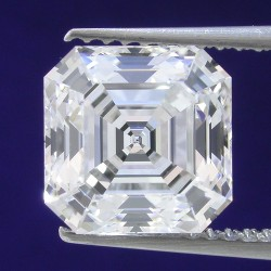 Royal Asscher 1.57