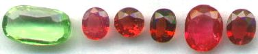spinel-red-green