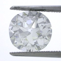 Old Mine Brilliant, 4.02 carat