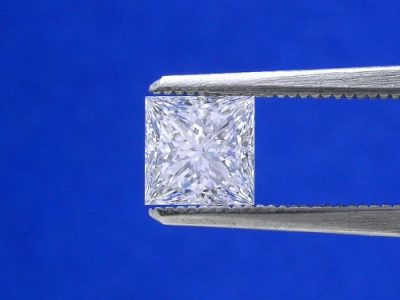 Special Offer: Princess Cut 1.15 carat E VS2 Diamond