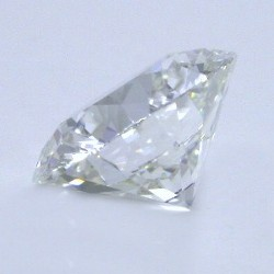 1.70-carat Round Brilliant cut diamond