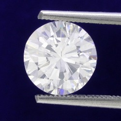 RD 1.82 ct H SI2-1