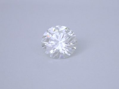 Beautiful Round Brilliant Cut Diamond for Sale