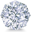 Eighty-Eight cut diamond