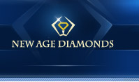 New Age Diamonds Logo