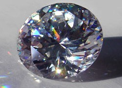 Russian Brilliants Diamond Simulant