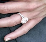 Tom Cruise Engagement Ring
