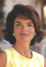 Jacqueline Kennedy Onassis Diamond Source of Virginia
