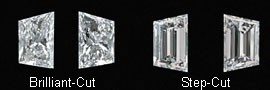  Trapezoid diamonds