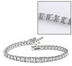 Tennis bracelet diamonds