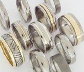 titanium-ring-group